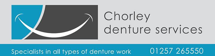 Chorley Denture Services logo
