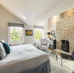 bedroom conversion