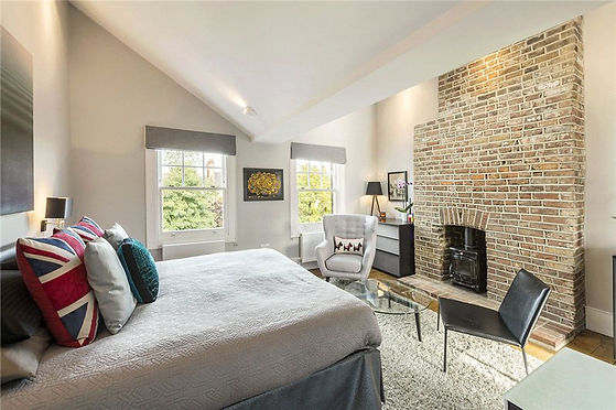 Room conversion by J S Designs