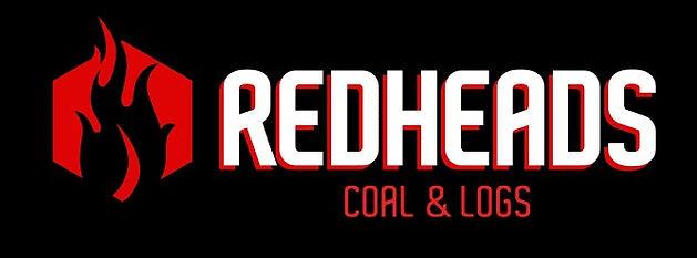 Redheads Coal Merchants Logo