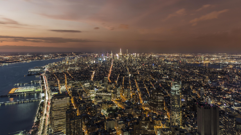 Lights - New York