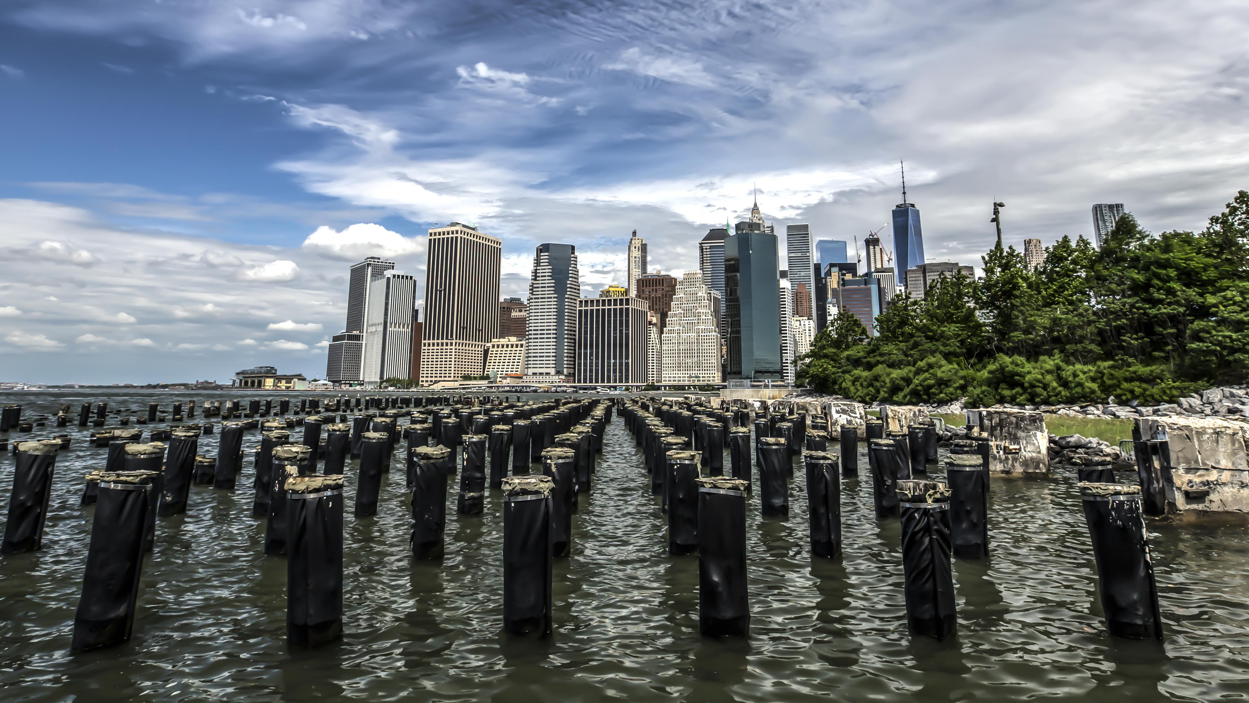 Manhattan View 2