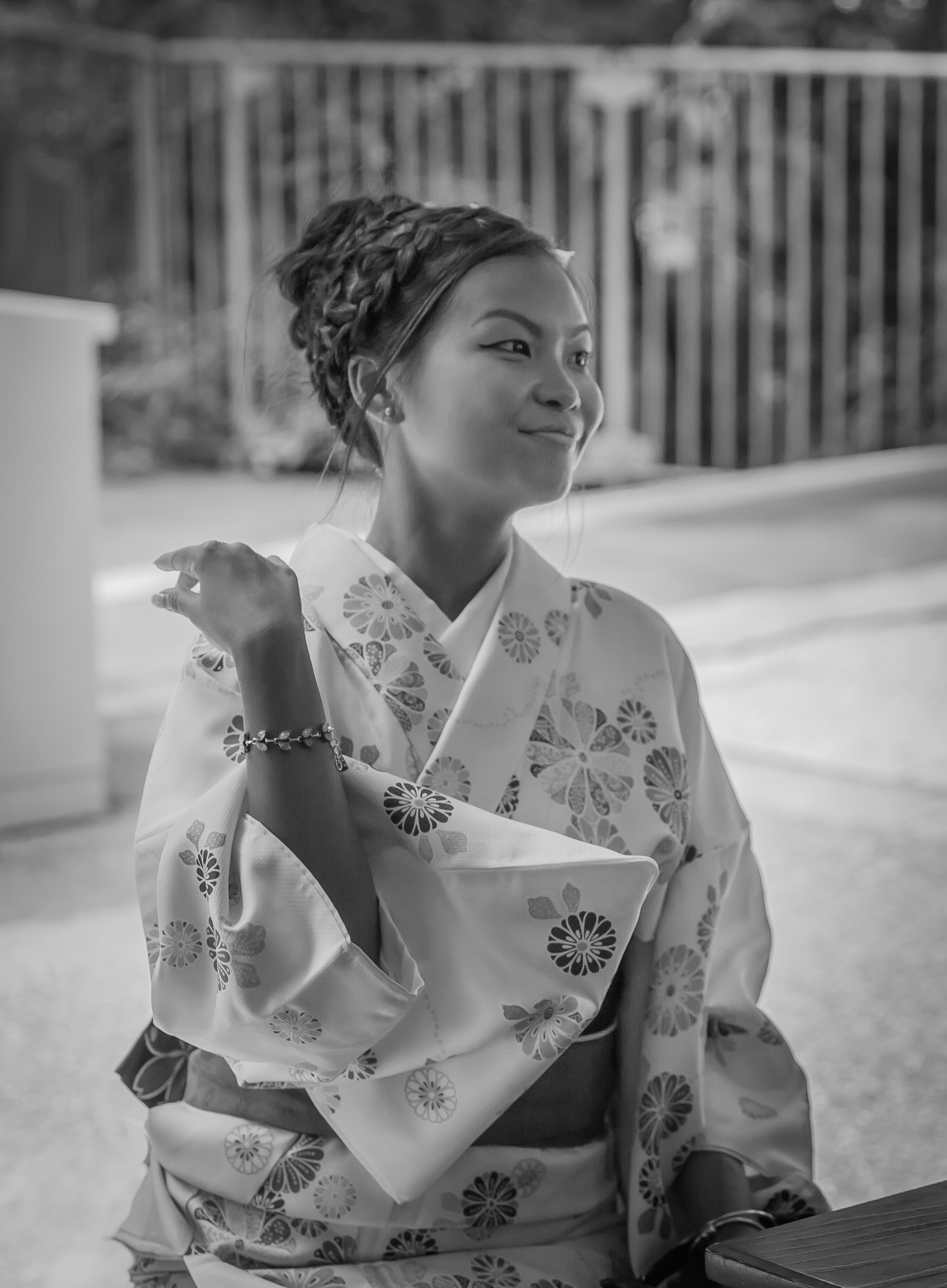 Beautiful Lightheartedness - Kyoto