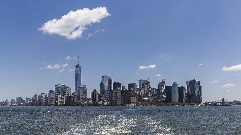 Manhattan View 1
