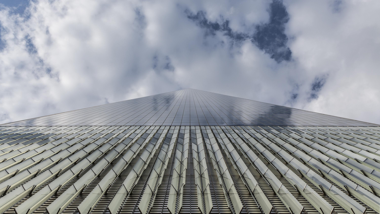 One World Trade Centre - NY