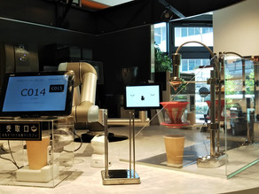 Japanese Company Launches Robot Barista|Voice of America