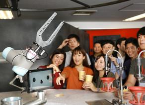 【リリース】阪急阪神グループが、QBITロボットサービスを採用