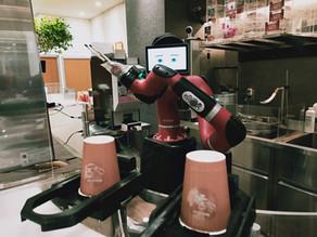 渋谷の「変なカフェ」が、2/7バージョンアップ