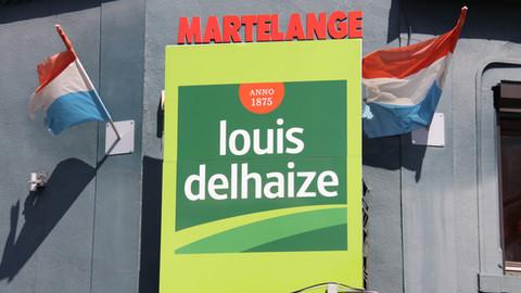 Louis Delhaize Martelange