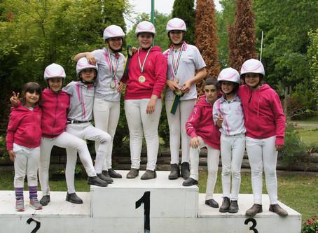 Risultati terza tappa Coppa Piemonte 2016