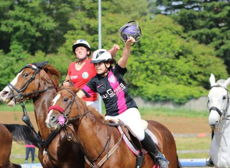Trofeo Primavera Horse Ball - Risultati