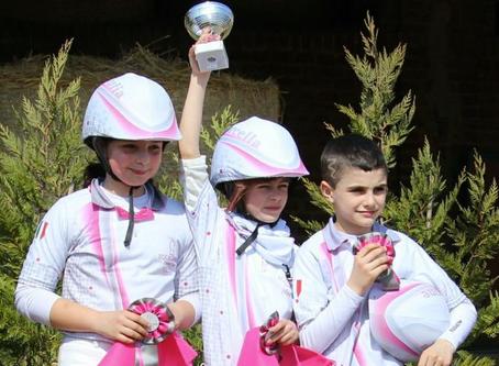 Risultati Prima Tappa Coppa Piemonte Ludico