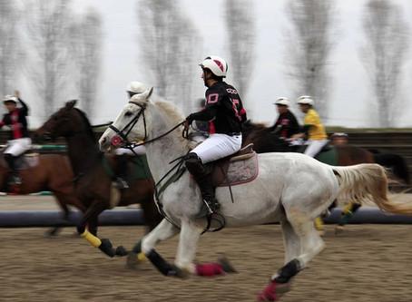 Horse Ball 13 Marzo 2016 - EqiuGames HC