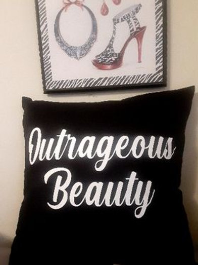 Personality Pillow-OB