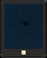Réparation express écran tablette iphone chez Docteur Phone 13