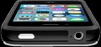 Vente de Bumper pour apple phone chez Docteur Phone 13 sur Plan de cuques Marseille