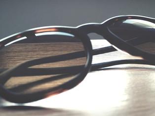 Ruptura de anteojos