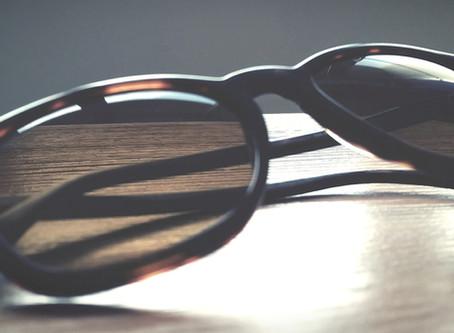 Oculos de Sol falsificado