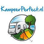 KampeerPerfect.nl logo