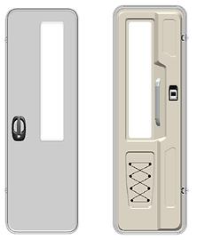 RV Door