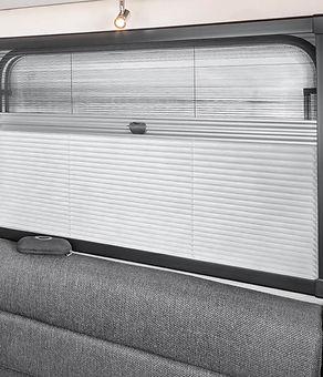 UCS installed in a Swift Caravan