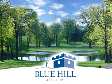 BLUE HILL GOLF COURSE IS OPEN FOR GOLF