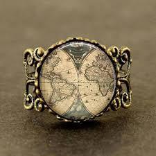 Healing magic ring