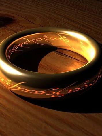 Success magic ring