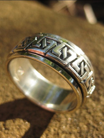 Magic Ring to bring back lost lover