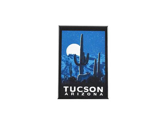 VEN | Magnet | Coyote | Tucson