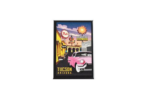 VEN | Magnet | Restaurants | Tucson