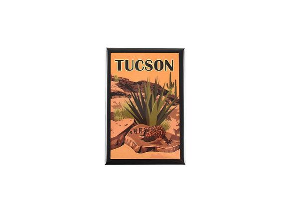Magnet | Gila Monster | Tucson