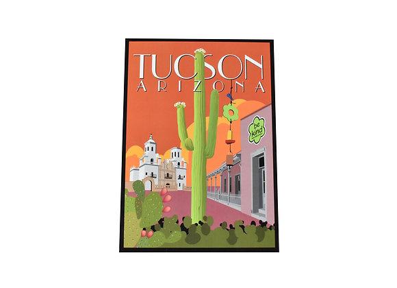 Postcard | Ben's Bells | Tucson
