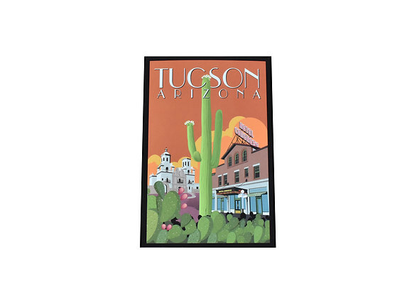 Postcard | Hotel Congress | Tucson