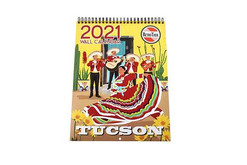 VEN | 2021 Calendar