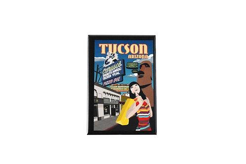 Magnet | Fourth Ave | Tucson