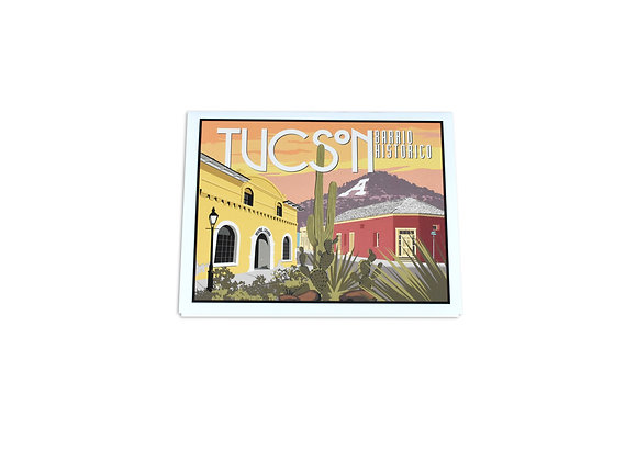 Note Card | Barrio | Tucson