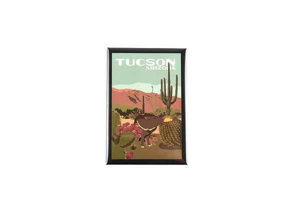 Magnet | Javelina | Tucson