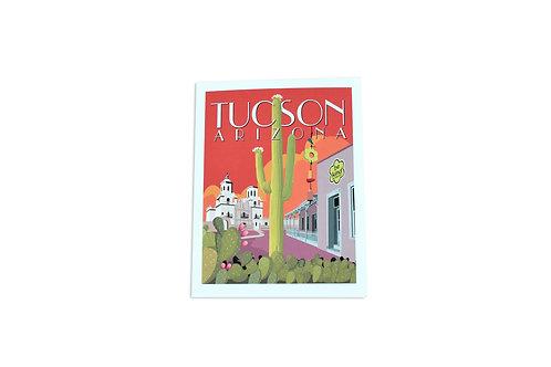 Note Card | Ben's Bells | Tucson