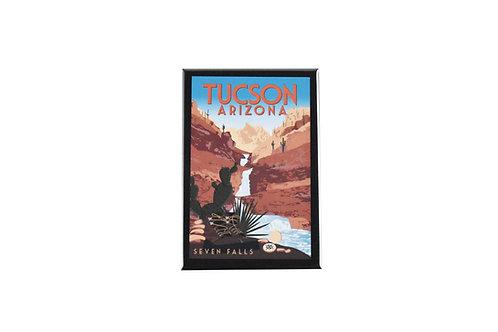 Magnet   Seven Falls   Tucson