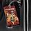 Thumbnail: Luggage Tag | Sugar Skull