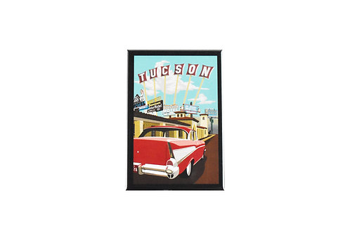 Magnet | Motels | Tucson