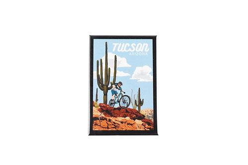 VEN | Magnet | Bike | Tucson