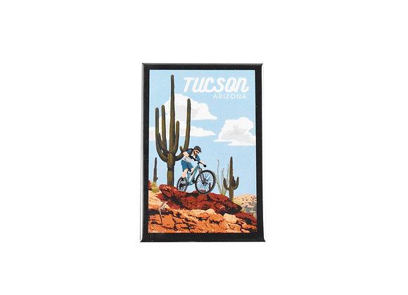 Magnet | Bike | Tucson