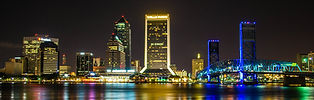 downtown_jacksonville_at_night_by_forfun