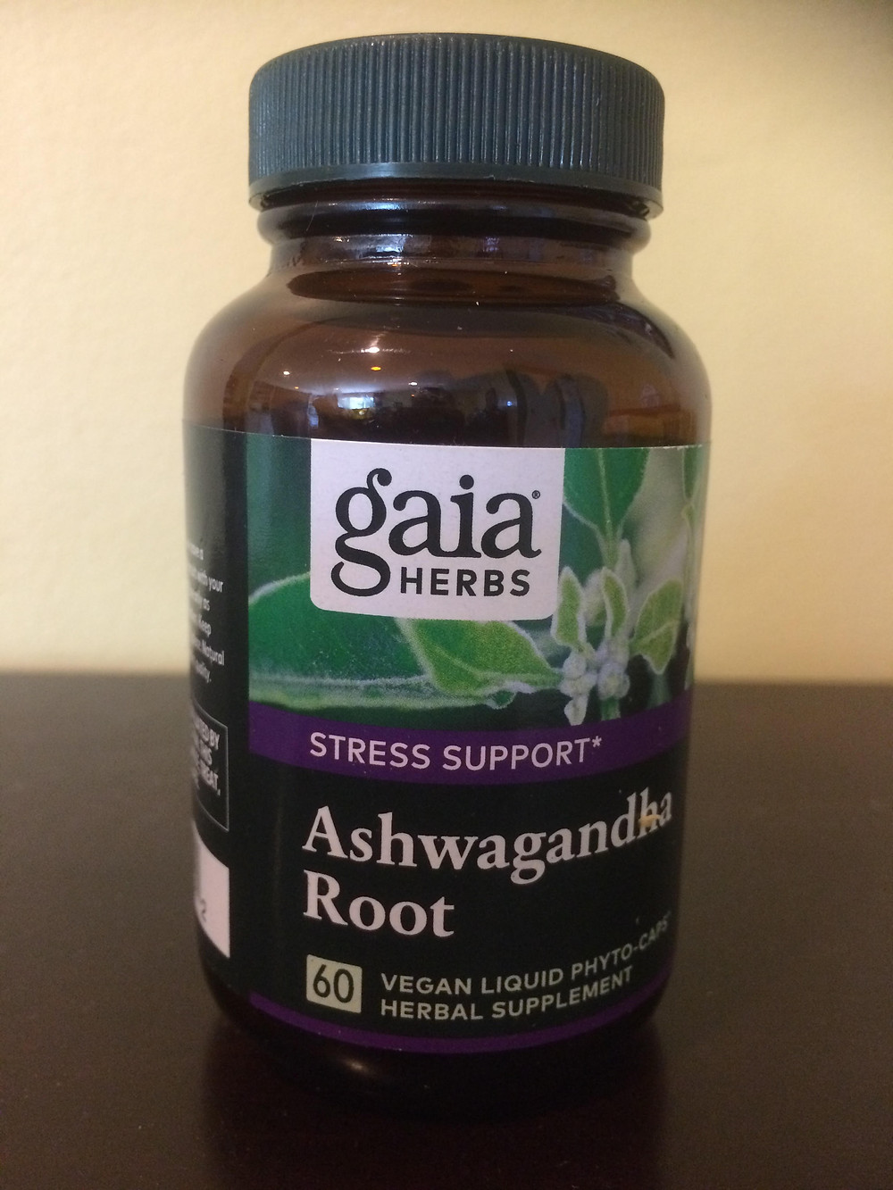 Ashwaganda for anxiety and depression relief