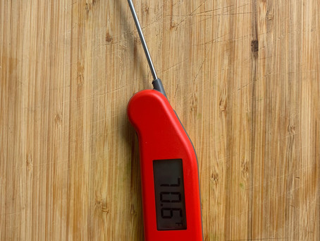 The Best Meat Thermometer