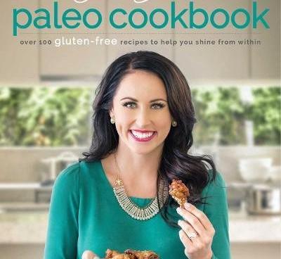 Cookbook Review:  Juli Bauer's Paleo Cookbook