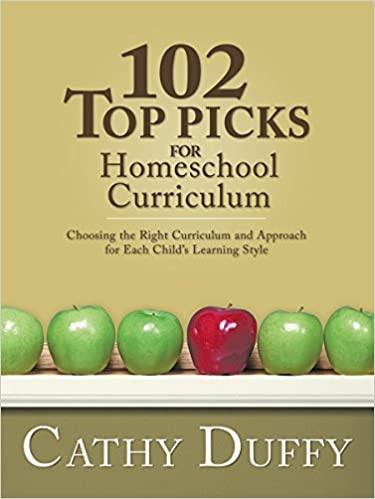 Finding the best Homeschool Curriculum