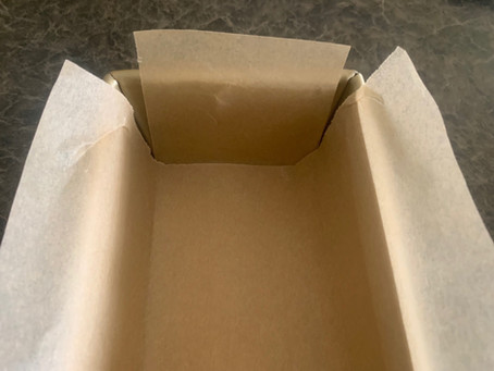 Using Parchment Baking Paper in the Kitchen